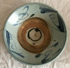 Antique 19Th Century Asian Chinese Oriental Bowl