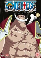 Neuf one piece Uncut Collection 19 - Épisodes 446 Pour 468 DVD