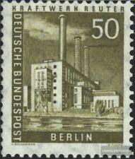 Berlin (West) 150 postfrisch 1956 Stadtbilder