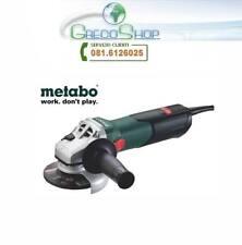 Smerigliatrice angolare/Flex 115mm 900W Metabo - W 9-115