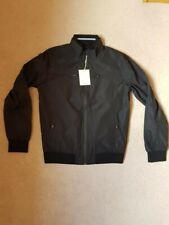 BNWT Celio Men's Blouson Black Jacket Size M RRP £52