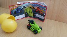 Sprinty Future-TruckRace EN039 mit Bpz Ü-Ei
