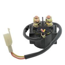 12V Anlasserrelais Starterrelais Magnetschalter für Motorrad Quad ATV Roller Neu