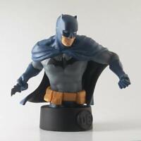 "Eaglemoss JUL172817 DC Universe Collector's Busts #1: Batman Collectible 5"""
