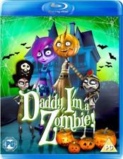 Daddy, I'm a Zombie!  Blu-ray NEW