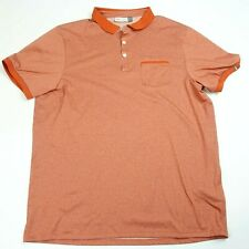 Men's Kjus Polo Shirt Primflex Size 52 Large