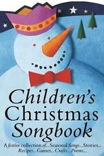 Childrens Christmas Songbook