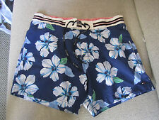 Short de bain tommy hilfiger homme taille M swimming trunks