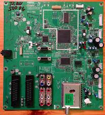 Mainboard PE0484-A-1, V28A000628F1, R-1786 für LCD Fernseher TOSHIBA 32AV500-PG