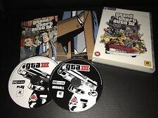 Grand Theft Auto 3 (PC: Windows, 2002)