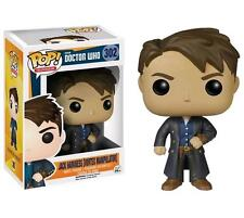 Doctor Who Jack Harkness w/Vortex Manipulator Exclusive Pop! Vinyl Figure 302*