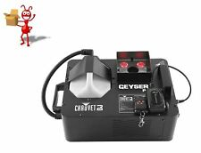 Chauvet DJ Geyser P4 Coloured Smoke Machine 1300W