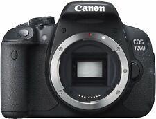 Canon EOS 700D Gehäuse / Body B-Ware vom Fachhändler 700 D