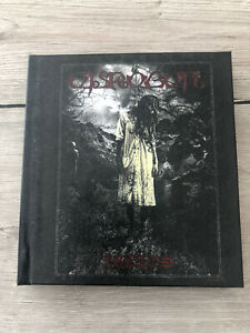 Eisregen-Leblos Limited Mediabook 2-CD