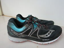 MENS SAUCONY EVERUN TRIUMPH ISO 3 NYC RUNNING SHOES SIZE 12.5M N144