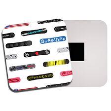 Snowboards Fridge Magnet - Snowboarding Winter Sports Skiing Cool Fun Gift #8199