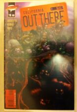 Out There #15 Wildstorm 2003 First Print Augustyn, Ramos