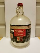 Coke Syrup In Collectible Coca-Cola Bottles for sale | eBay