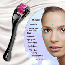 0.3mm 540 Microneedle Scars Derma Roller Micro Needles Skin Therapy Care Face