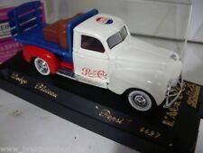 1/43 Solido 4427 Dodge Plateau Pepsi-Cola