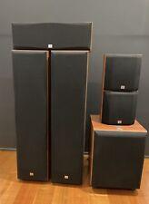 JBL Northridge E Series Speakers