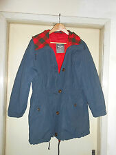 Giaccone Jacket Parka EMPORIO ARMANI  Uomo/Man Size L Made In Italy