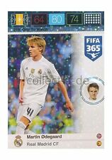 Fifa 365 Adrenalyn XL - No. 219 Martin Odegaard - One to Watch