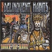 Delinquent Habits - Merry Go Round (CD) FREE UK P+P ............................