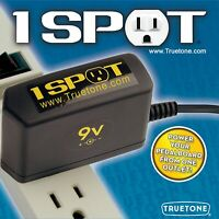 Truetone (Visual Sound) One Spot 9VDC / 1700 mA Adapter NW1 NW 1, 1Spot onespot