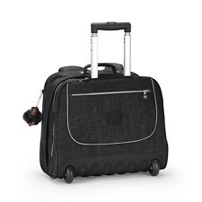 Cartable à roulettes Kipling Clas Dallin Black 43 CM