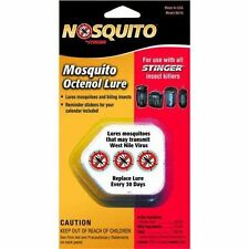 Stinger NS16 Nosquito Octenol Replacement Mosquito Lure  #NS166V2   NEW