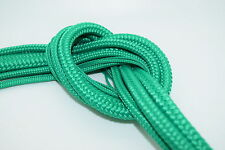 Polypropylene Rope Braided Poly Cord Sailing Yacht Climbing 4mm 6mm 8mm 10mm