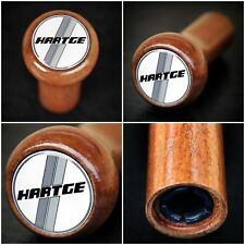 BMW HARTGE WOOD GEAR SHIFT KNOB E23 E24 E28 E30 E32 E34 E36 E38 E39 E46 E60 E90