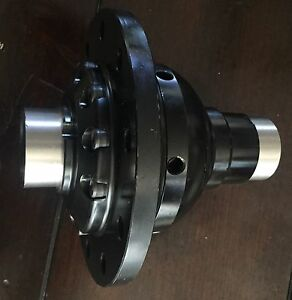 """NEW FORD 9"""" INCH 35 SPLINE POSI / TORQUE WORM LIMITED SLIP DIFFERENTIAL"""