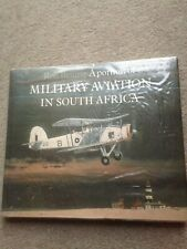 Ron Belling: A Portrait of Military Aviation in South Africa HB