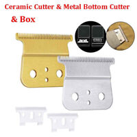 T-outliner Ceramic Blade Replacement for Andis Clipper Trimmer Cutter Blades Kit