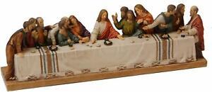 Juliana Religious Figurine - Last Supper