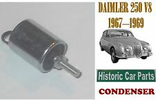 DAIMLER 250 V8 1967-69 - IGNITION CONDENSER to replace Lucas 54411935