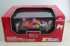 1993 Ricky Rudd #5 Racing Champions 1/43 Die-Cast NASCAR Pit Stop Showcase