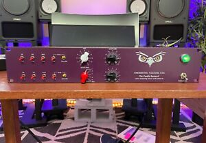 Thermionic Culture Purple Bustard Tube Summing mixer