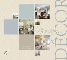 Nursery Décor 9780764343018 by Rooney, E. Ashley