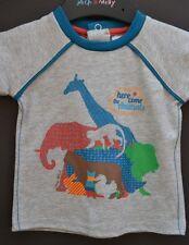 Jack & Milly baby boy 2 pc set top + pants BNWT new Autumn tee t-shirt  shorts