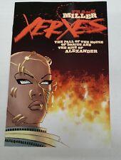 Xerxes  Preview Dark Horse ASHCAN  300 Frank Miller VF/NM