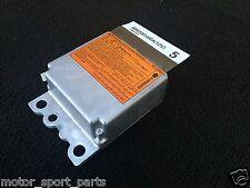 INFINITI M35 M45 2006-2009 OEM AIRBAG AIR BAG CONTROL MODULE NEEDS RESET