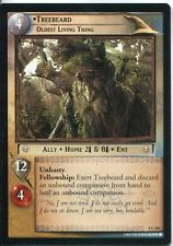 Lord Of The Rings CCG Card TTT 4.C104 Treebeard, Oldest Living Thing