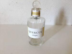 Used - Empty Bottle Empty Cologne Quercus Penhaligon´S 100 ML
