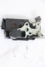 Türschloss Chevrolet SPARK M300 vorn links 07/2012