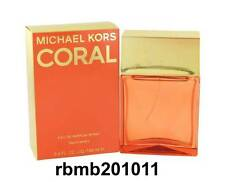 Michael Kors Coral by Michael Kors 3.4 oz EDP Perfume for Women New In Box