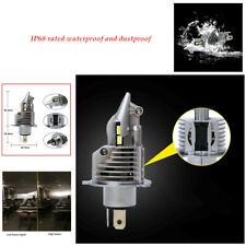 1×Motorcycle Car H4 9003 HB2 LED Headlight Bulb Hi/Low Beam Light Lamp 35W/Bulb