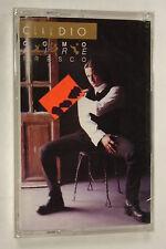Como Aire Fresco by Claudio (1996) (Audio Cassette Sealed)
